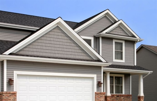 The Benefits of New Siding
