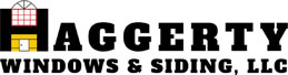 Haggerty Windows & Siding Logo